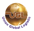 union global logistic logo